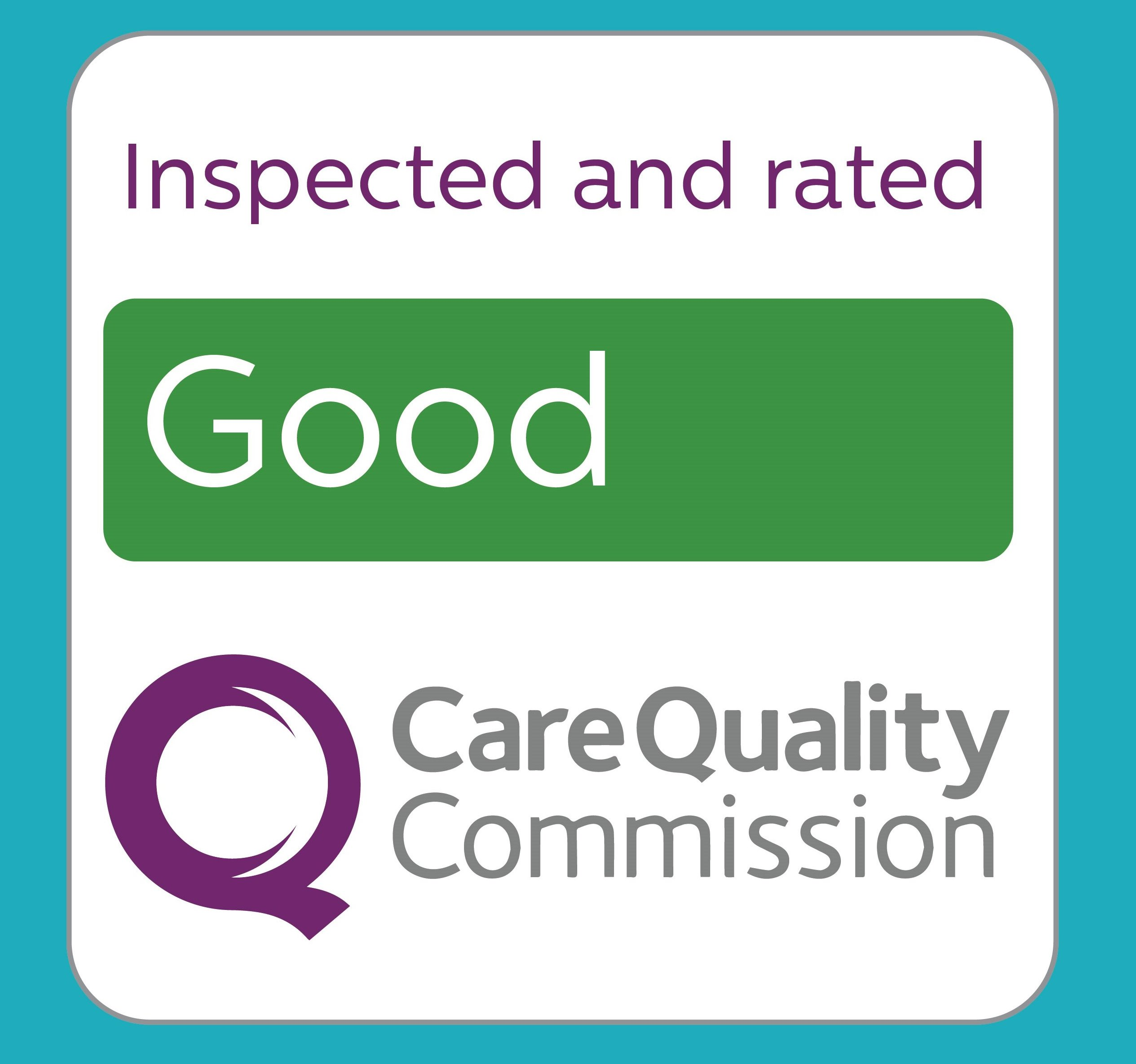 CQC rates hospital Critical Care OUTSTANDING