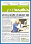 Your hospitals - Spring 2011