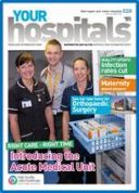 Your hospitals - Winter 2012/2013