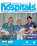 Your Hospitals - Winter Edition 2016