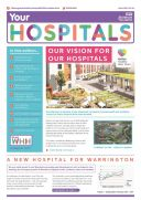 Your Hospitals - Summer Edition 2017