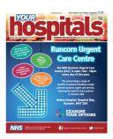Your Hospitals - Autumn edition 2016