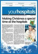 Your hospitals - Winter 2011